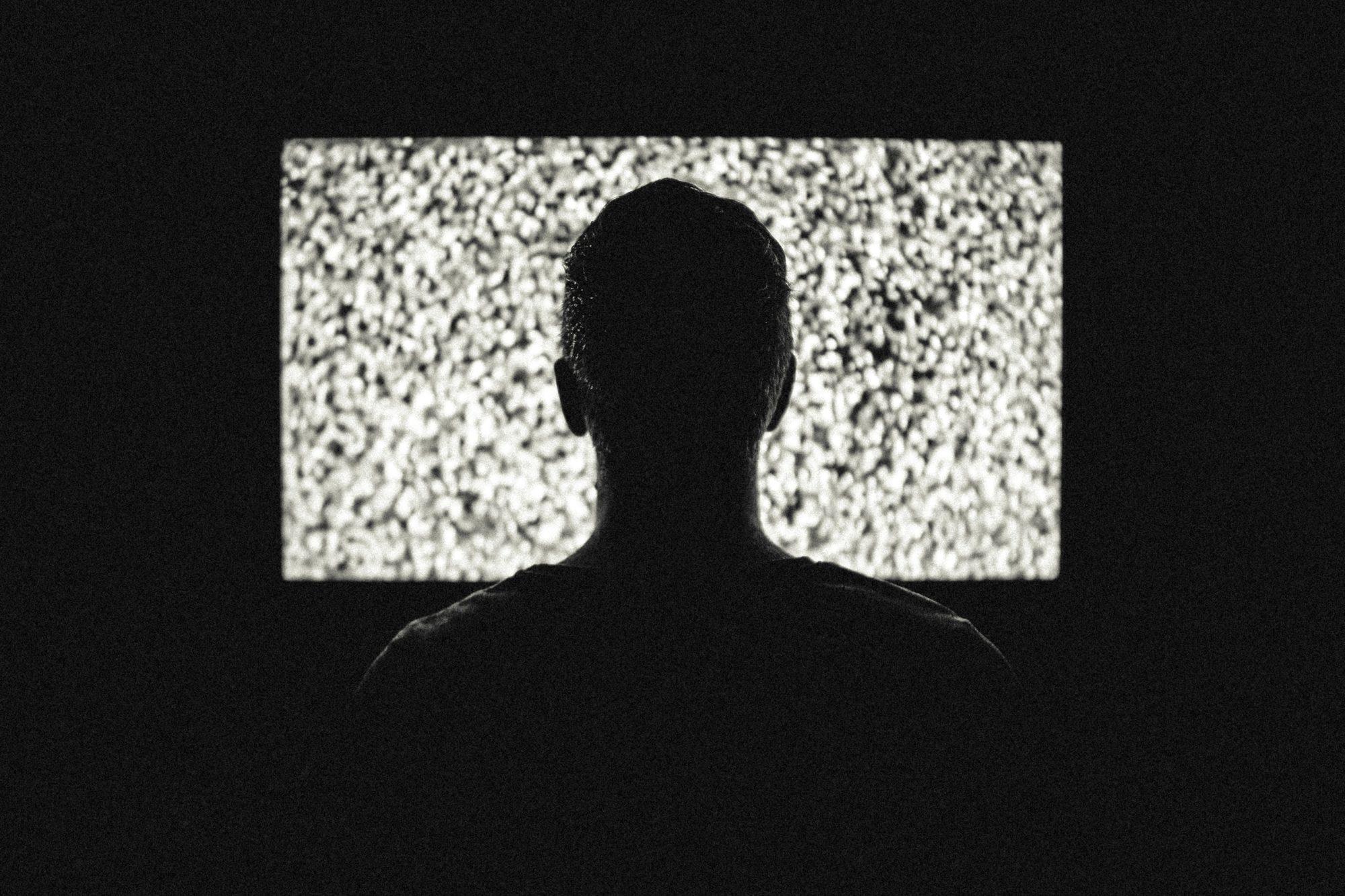 FILMRAUSCHEN - 2 Bärte sehen fern